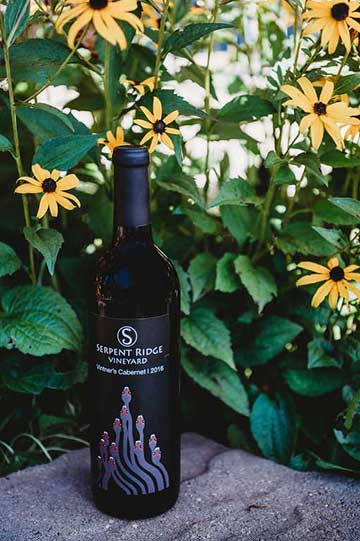 Wineries in Carroll County, Md Westminster Serpent Ridge Vineyard Wine Events